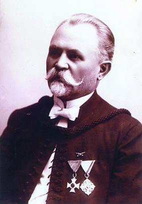 Viteslav Durchanek